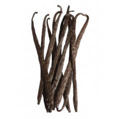Ваниль натуральная в стручках сорт бурбон