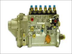 Аппаратура и агрегаты топливные