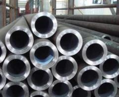 Seamless stainless steel pipe 6x0.5