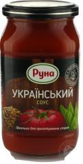 Руна Соус Український 485г