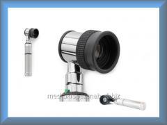 Дерматоскоп EpiScope с перезаряжаемой NiCAd