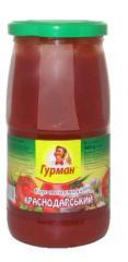 Соус Гурман Краснодарський 480 г