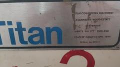 Babinorezka Titan