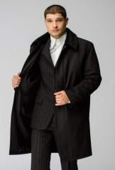 Men's Raincoat Model - 777 (black)