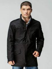 Jacket man's youth Model - 700/1 (black)