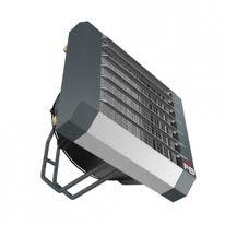 Водяной отопительный аппарат FLOWAIR LEO FB.
