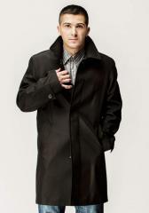 Raincoat (Model - 711 (black))