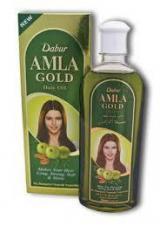 Масло укрепляющее для волос DABUR AMLA HAIR OIL