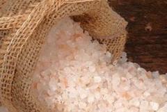 Гималайская соль для ванн 1 кг