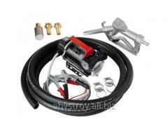 Заправочный насос PIUSI Battery Kit 3000 INLINE 24