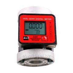 Счетчик для топлива PIUSI K600/3
