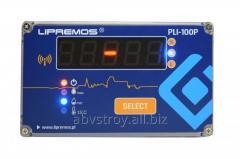 Мини заправка Уровнемер LED GPRS online SWIMER