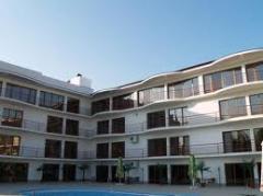 Гостиничный комплекс на трассе между г.Умань и Тальне