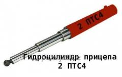 Гидроцилиндры 2ПТС-4,  БДЮ,  ЭО-3322