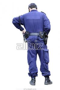 Overalls from the increased temperatures