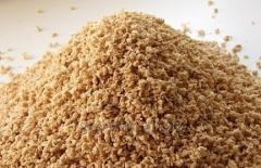 Соевый шрот 50% протеин