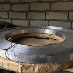 Шина АД0 3*40 мм БТ