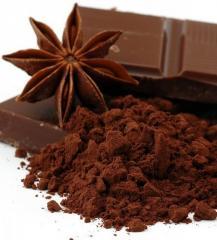 Какао-порошок алкализованный CARGILL DB-82
