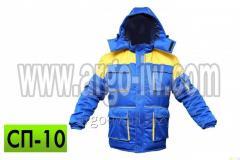 [Copy] Куртка рабочая защитная .куртка