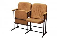 """Кресла для зала """"Алькор-универсал"""""""