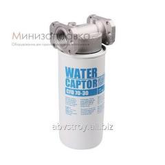 Фильтр для топлива водоотделяющий 70 л/мин Water