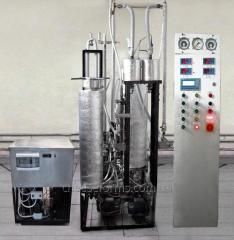 Устаткування технологічне для фармакологічних підприємств