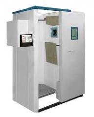 Аппараты рентгеновские флюорографические