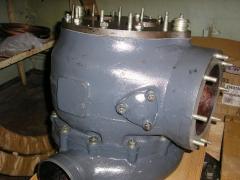 TK-18 turbocompressor