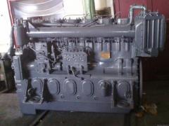 Diesel engine 211D (6ChN21/21)