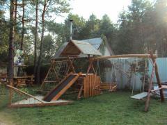 Акция!!!Детские площадки(площадка)