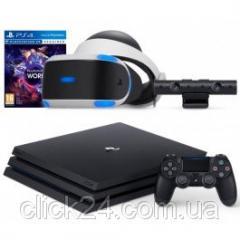 Игровая приставка Sony PlayStation 4 Pro (PS4 Pro)