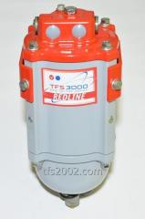 Filter separator diesel heated TFS-3000 / 05-12V Red Line