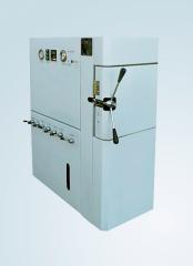 Стерилизатор паровой ГК-100л полуавтоматическ