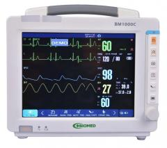 Модульный монитор пациента ВМ1000С Биомед