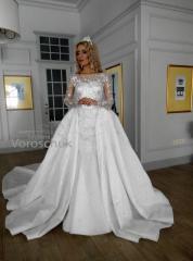 Wedding ballgown, model st02