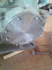 Изготовление крышек редуктора А-700, стаканов под