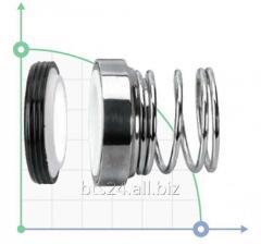 Механічне ущільнення Aquatica для 771553, 7715533, 771554, 7715543, 7715553