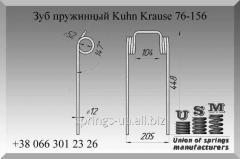 Изготовление пружин и рабочих органов к пружинным