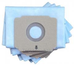 Мешки FS 1502 для пылесосов AEG, ELECTROLUX,