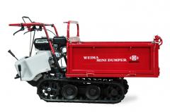 Тележка гусеничная Weima WM7B-220E MINI TRANSFER