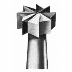 Бор колесо арт. Fig. 3