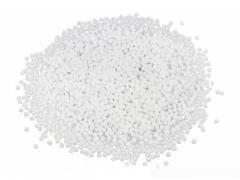 Наполнитель пластиковый линза белая OTEC LFP 3