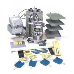 Вакуумный восковый инжектор Ecomat 2000 CC арт.