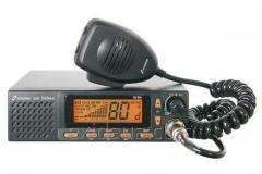 Радиостанция автомобильная STABO xm 5006e-R