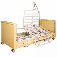 Многофункциональная кровать с поворотным...