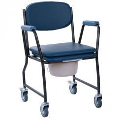 Кресло-каталка с мягким сиденьем, кресло каталка для перевозки больных MOD-WAVE OSD