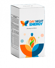 Day-Night Energy (Day-Knight Energy) - slimming capsules