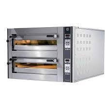 Пицце печь Cuppone DN 435/2CD