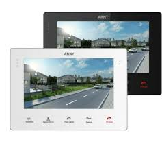 Видеодомофон Arny AVD-710MD