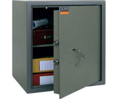 Online store of safes of all types